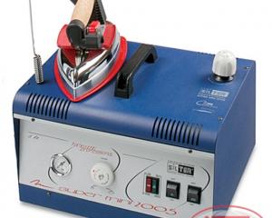 Парогенератор с утюгом Silter Super mini 2005Е 5 литров