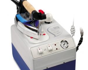 Парогенератор с утюгом Silter Super mini 2035 3,5 литра
