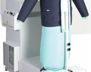 С01 ALBA паровоздушный манекен для верхней одежды