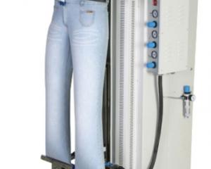 С05-1 ALBA компьютерный гладильный робот для брюк (Топпер)