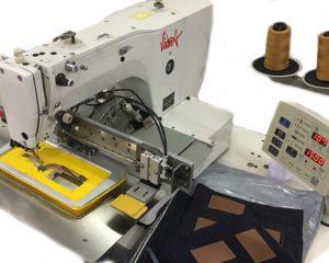 VianA 3020-  Электронная машина циклического шитья