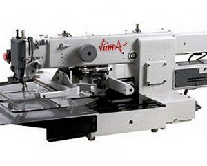 VianA 4030 – Электронная машина циклического шитья