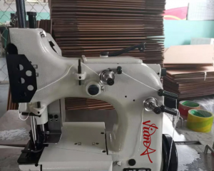 Автоматическая мешкозашивочная машина GK35-6А