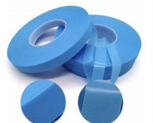Лента для проклейки швов Синяя