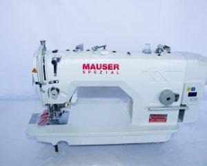 Mauser Spezial ML8140-А00-BC Швейная машина с подрезкой края материала