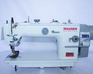 Mauser Spezial MH1345-E3-CCG/AK Прямострочная  машина для тяжелых материалов